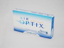 Alcon Vision AirOptix Aqua