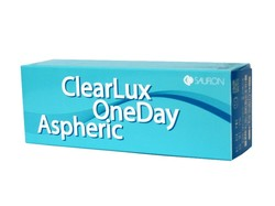 ClearLux OneDay Aspheric(УП 30 шт)