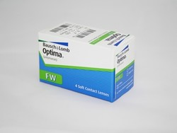 Bausch and Lomb Optima FW