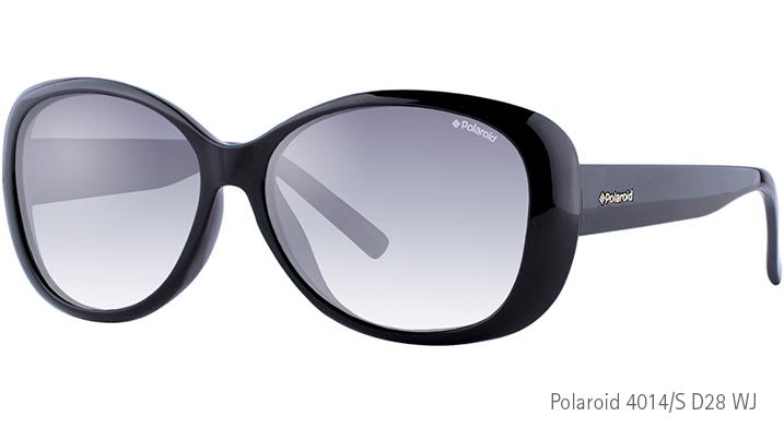 На відміну від попередніх серій сонцезахисних окулярів Полароїд HD e0d4b448b7c1d