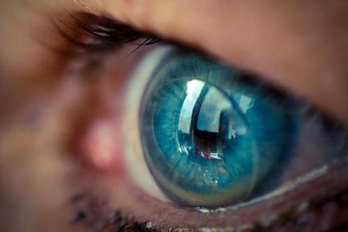 Досі не користуєтеся контактними лінзами  Знищуємо міфи. —